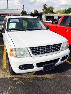 2004 Ford Explorer(Clean Title) for Sale in Houston, TX
