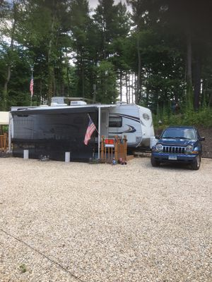 Travel trailer for Sale in Naugatuck, CT