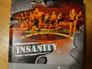Insanity DVD for Sale in Fayetteville, NC