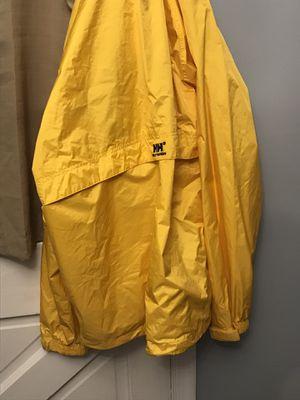 Helly Hansen Rain Jacket for Sale in Hampton, VA