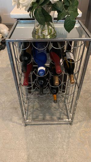 Wine rack for Sale in Nashville, TN