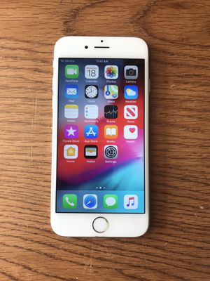 iPhone 6s unlocked 64gb for Sale in Lowell, MA