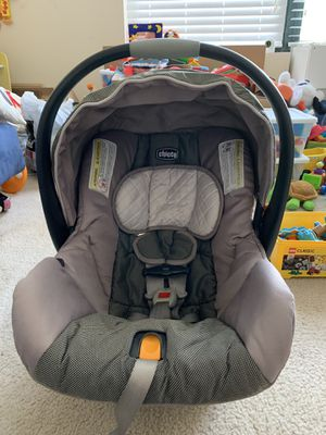 Chicco Infant Car Seat for Sale in Bethesda, MD
