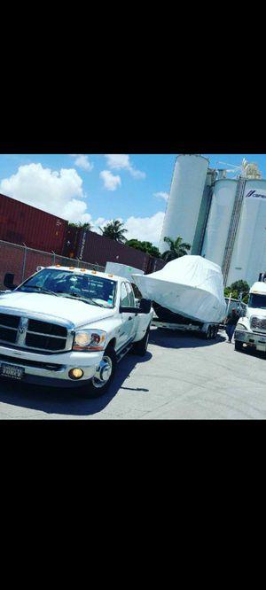 Boat Transport for Sale in Miami Gardens, FL