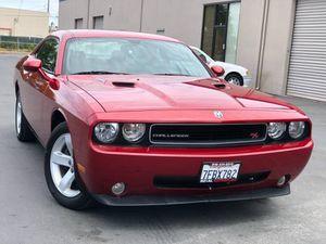 2010 Dodge Challenger for Sale in Sacramento, CA