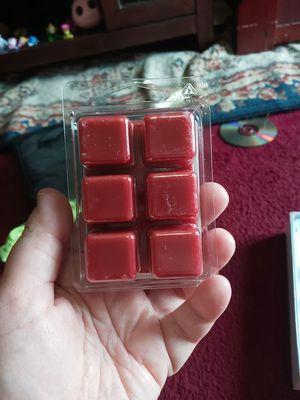 Wax cubes i broke mine for Sale in Virginia Beach, VA