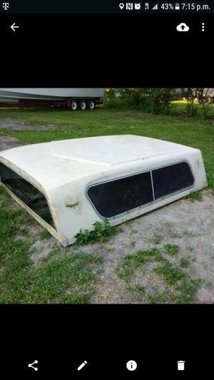 Busco camper for Sale in Baytown, TX
