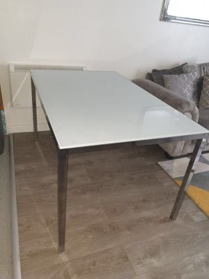IKEA torsby table for Sale in San Leandro, CA