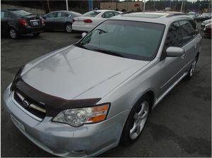 2006 Subaru Legacy I Wagon 4D for Sale in Everett, WA