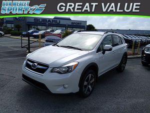 2014 Subaru XV Crosstrek Hybrid for Sale in Orlando, FL