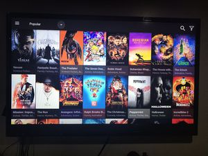 Amazon fire tv stick loaded with everything for Sale in Livonia, MI