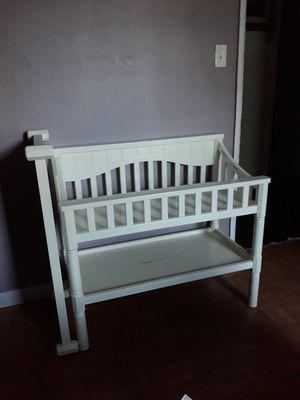 Diaper changing table for Sale in San Bernardino, CA