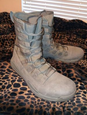 """Nike Lightweight SFB Gen 2 8"""" Boots for Sale in Roy, WA"""