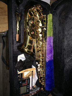 Mendani saxophone for Sale in Salt Lake City, UT