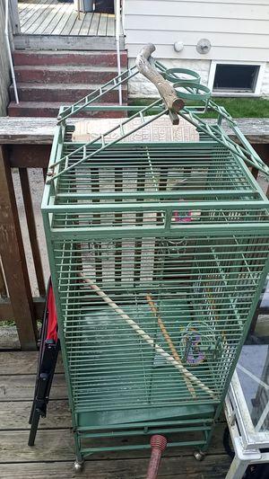 Bird Cage for Sale in Boston, MA
