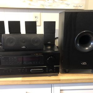Home Stereo System for Sale in Kearny, NJ