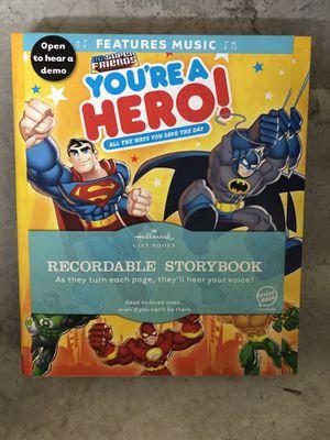 Brand new hallmark storybook for Sale in Elizabethtown, PA