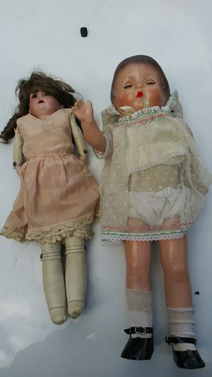 Antique dolls for Sale in Vancouver, WA