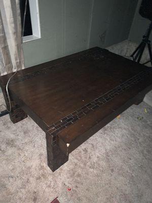 Table for Sale in Stockton, CA
