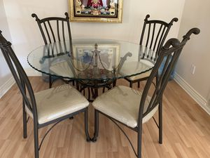 dining table for Sale in Poway, CA