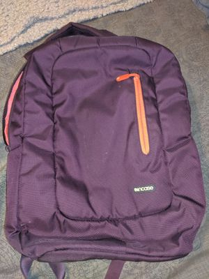 Incase Slim Laptop Backpack $10 for Sale in Austin, TX