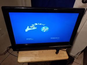 Hp (all in one ) touch smart for Sale in Tomball, TX