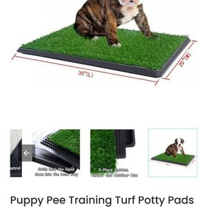 Brand New Never Used!! Indoor Pee Training Mat for Sale in Bloomington, CA
