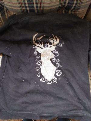 John deer hoddie for Sale in Mount Morris, MI