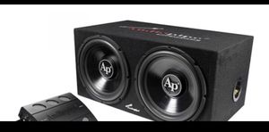 Audio Pipe Subs ( 12 s ) for Sale in Lincoln, NE