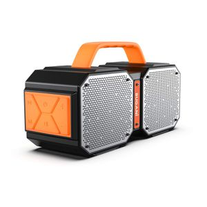 Bluetooth Speakers. Waterproof Outdoor Speakers Bluetooth 5.0 .40W Wireless Stereo Pairing Booming Bass Speaker. 2400 Minutes Playtime with Charge Yo for Sale in Wichita, KS