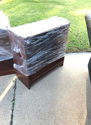 Free shelves first come first served still available as 11:48am for Sale in Arlington, TX