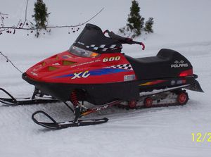 2 Snowmobiles with enclosed trailer for Sale in Framingham, MA