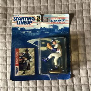 1997 Los Angeles Dodgers Ismael Valdes Kenner Brand New Toy for Sale in Los Angeles, CA