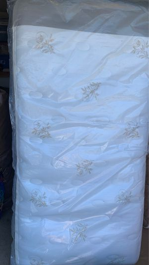 Twin Mattress set. (Matt & Boxpring) only $50 for Sale in Vancouver, WA