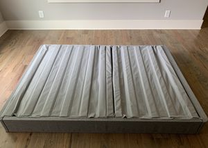 Full Size Bed Foundation for Sale in Knoxville, TN