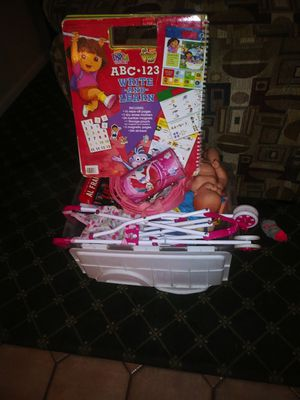 Free toys for Sale in Antioch, CA