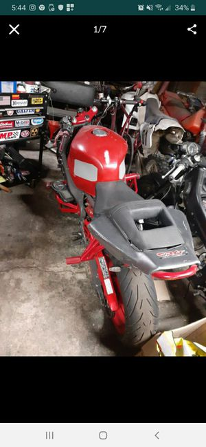 2001 honda f4i for Sale in Los Angeles, CA