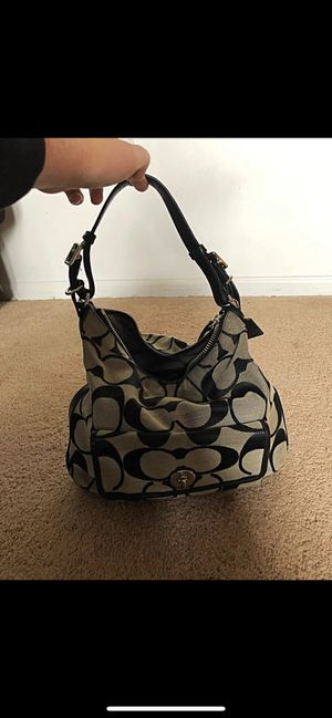 NEVER USED Coach Purse for Sale in Pottstown, PA
