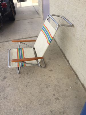 Pool Chair for Sale in San Antonio, TX