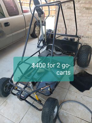 Go cart for Sale in Arlington, TX