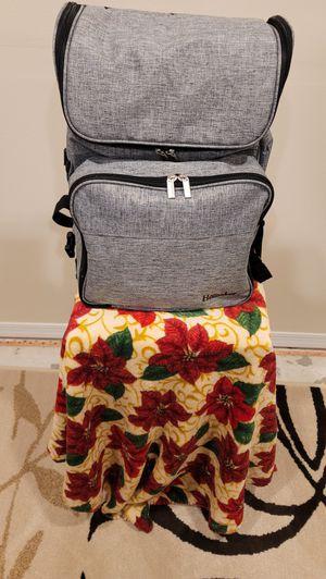 Homaker Picnic Bookbag for Sale in Goldsboro, PA