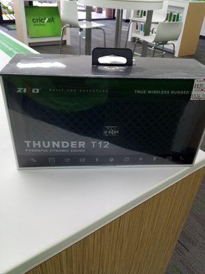 Thunder T-12 speaker for Sale in Abilene, TX