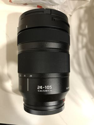 Camera Lens for Sale in Chino Hills, CA