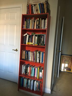3 IKEA BILLY BOOKSHELVES for Sale in Chevy Chase, DC