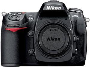 Nikon D300 ( Camera ) for Sale in Richmond, VA