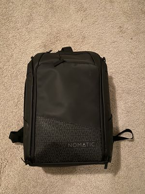 Nomatic Travel Backpack for Sale in Anaheim, CA
