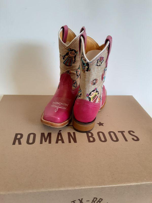 Rodeo, Hot Pink, Tubo Textil
