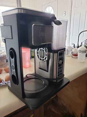Ninja coffee maker for Sale in Clarksville, TN