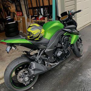 2011 kawasaki ninja z1000 for Sale in Auburn, WA