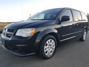 2014 Dodge Grand Caravan with 109,000 miles for Sale in Escondido, CA